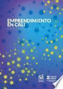 libro Emprendimiento En Cali