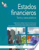 libro Estados Financieros