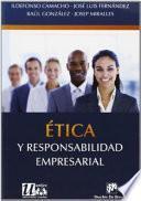 libro Ética Y Responsabilidad Empresarial
