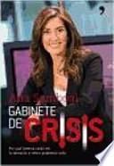 libro Gabinete De Crisis