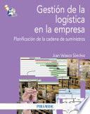 libro Gestión De La Logística En La Empresa