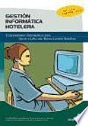 libro Gestion Informatica Hotelera