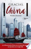 libro Gracias, China