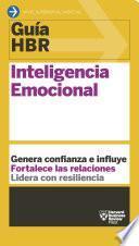 libro Guía Hbr: Inteligencia Emocional