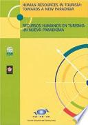 libro Human Resources In Tourism