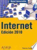 libro Internet. Edición 2010