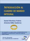libro Introducción Al Cuadro De Mando Integral