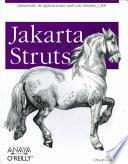 libro Jakarta Struts