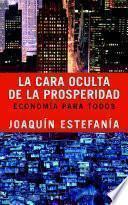 libro La Cara Oculta De La Prosperidad
