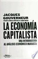 libro La Economía Capitalista