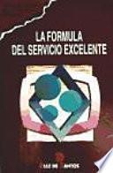 libro La Fórmula Del Servicio Excelente