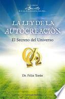 libro Ley De La Autocreacion