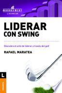 libro Liderar Con Swing