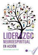 libro Liderazgo Neuroespiritual En Acción