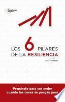 libro Los 6 Pilares De La Resiliencia