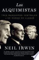 Los Alquimistas