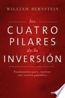 libro Los Cuatro Pilares De La Inversión