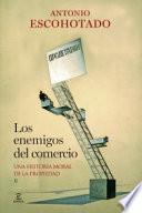 libro Los Enemigos Del Comercio