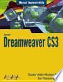 libro Manual Imprescindible De Dreamweaver Cs3