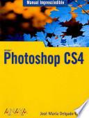 libro Manual Imprescindible De Photoshop Cs4