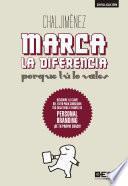 libro Marca La Diferencia