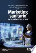 libro Marketing Sanitario