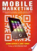 libro Mobile Marketing