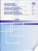 libro Occupational Wages And Hours Of Work And Retail Food Prices