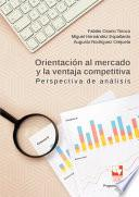 libro Orientación Al Mercado Y La Ventana Competitiva