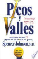 libro Picos Y Valles (peaks And Valleys; Spanish Edition