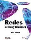 libro Redes