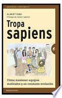 libro Spa Tropa Sapiens