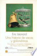 libro Una Historia De Vacas Y Golondrinas