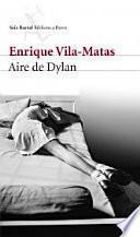 libro Aire De Dylan