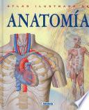 libro Atlas Ilustrado De Anatomía