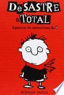 libro Desastre And Total Timmy Failure