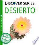 libro Desierto (desert)