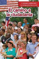 libro El Camino A La Ciudadanía (the Path To Citizenship)