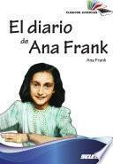 libro El Diario De Ana Frank (juvenil)