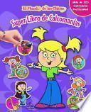 libro El Mundo De Las Chicas / The World Of Girls