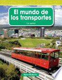 libro El Mundo De Los Transportes = The World Of Transportation