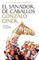 libro El Sanador De Caballos