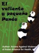 libro El Valiente Y Pequeño Panda