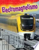 libro Electromagnetismo (electromagnetism) (spanish Version) (grade 3)