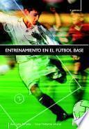 libro Entrenamiento En El FÚtbol Base