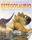 libro Estegosaurio