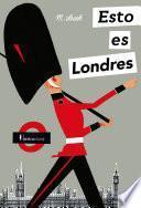 libro Esto Es Londres