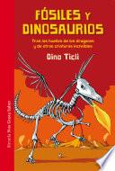 libro Fósiles Y Dinosaurios