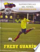 libro Fredy Guarin