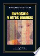 libro Inventario Y Otros Poemas, 1976 2011